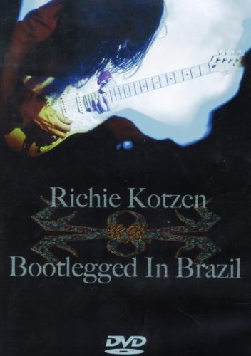 Bootlegged in Brazil