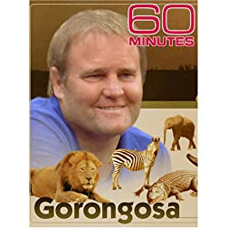 60 Minutes - Gorongosa (October 26, 2008)