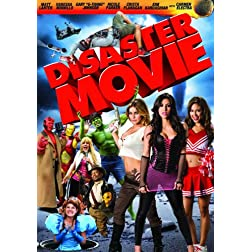 Disaster Movie (Fullscreen)