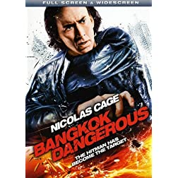 Bangkok Dangerous (Single-Disc Edition)