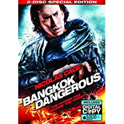 Bangkok Dangerous (Two-Disc Special Edition + Digital Copy)