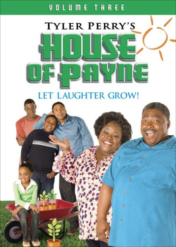 House of Payne, Vol. 3