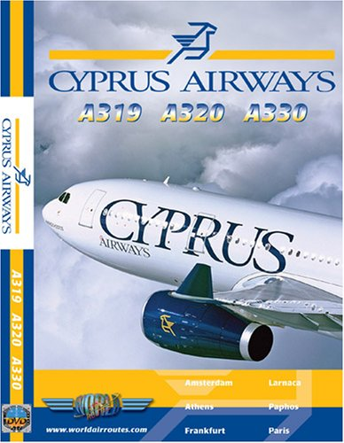Cyprus Airways Airbus A320 & Airbus A330