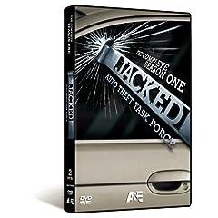 Jacked! Auto Theft Task Force: Season One