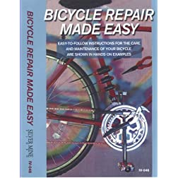 Bicycle Repair Made Easy
