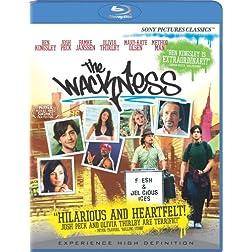 The Wackness [Blu-ray]