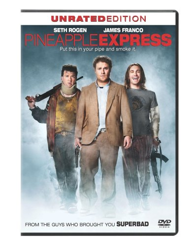 Pineapple Express (Single-Disc Unrated Edition)