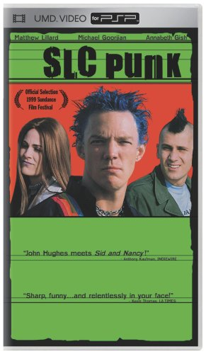 SLC Punk [UMD for PSP]