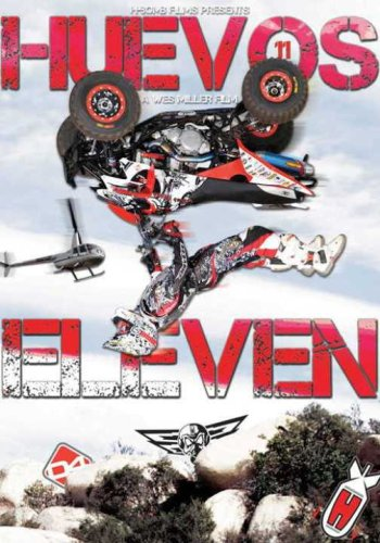 Huevos 11 (ATV Pro Racing, Extreme Quad Freestyle Stunts)