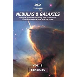 Cosmos From The Sky Vol 3: Nebulas & Galaxies
