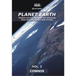 Cosmos From The Sky Vol 2: Planet Earth