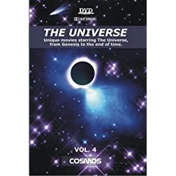 Cosmos From The Sky Vol 4: The Universe