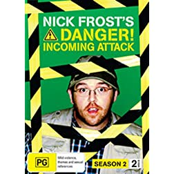 Nicks Frosts Danger-Season 2