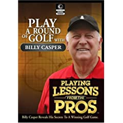 Golf Channel - Playing Lessons from the Pros: Billy Casper