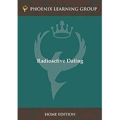 Radioactive Dating (Home Use)