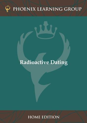 Radioactive Dating (Home Use)