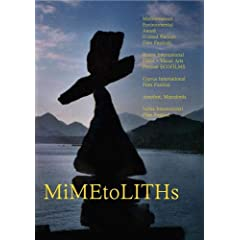 Mimetoliths               directed by Algis Kemezys