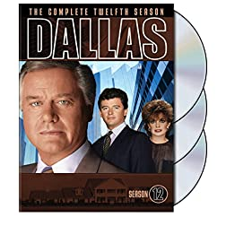 Dallas: The Complete Twelfth Season
