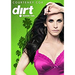 Dirt: The Complete Second Season