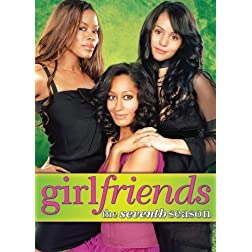 Girlfriends: The Complete Seventh Season