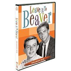 Leave It to Beaver: Season 6