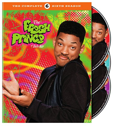 The Fresh Prince of Bel Air: The Complete Sixth Season