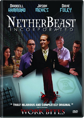 Netherbeast Incorporated