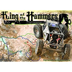King of the Hammers: The Ultimate Desert Race