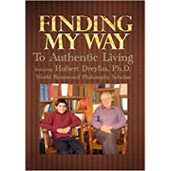Finding My Way: To Authentic Living