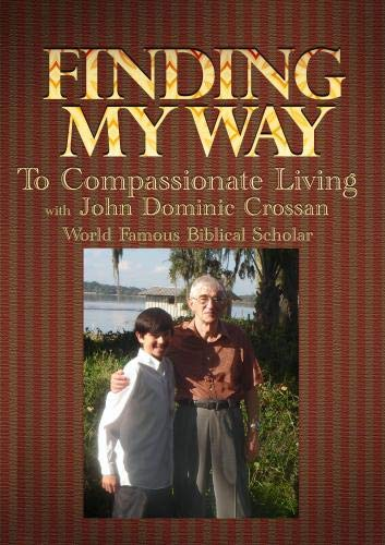 Finding My Way: To Compassionate Living