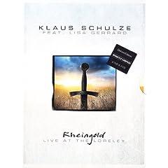 Rheingold: Live at the Loreley
