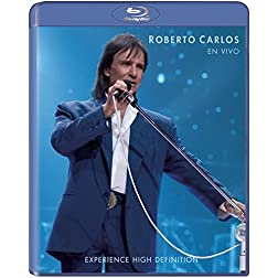 En Vivo [Blu-ray]