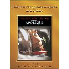 Movie Cash - Apollo 13 (Widescreen)