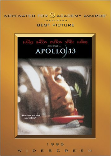 Movie Cash - Apollo 13 (Widescreen)