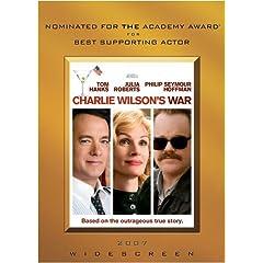 Movie Cash - Charlie Wilson's War (Widescreen)