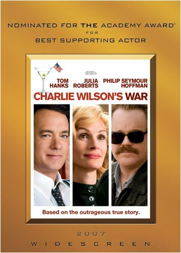 Movie Cash - Charlie Wilson's War (Widescreen)