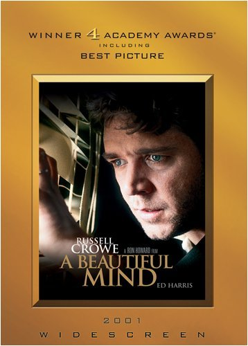 Movie Cash - A Beautiful Mind (Widescreen)