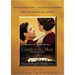 Movie Cash - Cinderella Man (Full Screen)