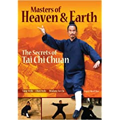Masters of Heaven and Earth