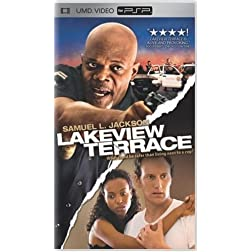 Lakeview Terrace [UMD for PSP]