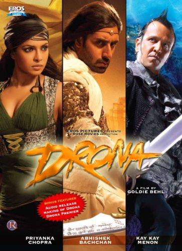 Drona DVD