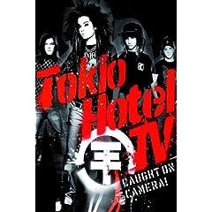 Tokio Hotel TV-Caught