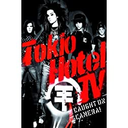 Tokio Hotel TV-Caught