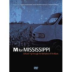 M for Mississippi
