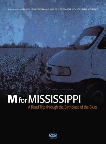 M for Mississippi