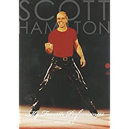 Scott Hamilton: My Favorite Perfomances, Vol. 2
