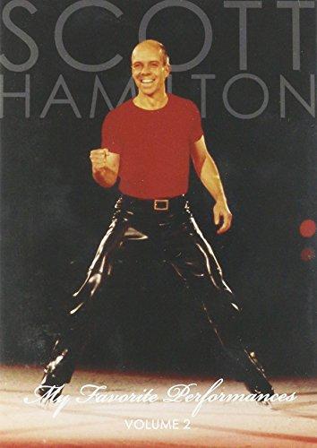 Scott Hamilton: My Favorite Perfomances, Vol. 2