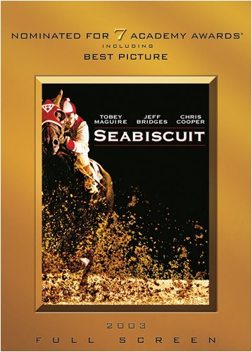 Movie Cash - Seabiscuit (Full Screen)