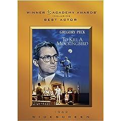 Movie Cash - To Kill a Mockingbird (Widescreen)