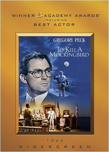 Movie Cash - To Kill a Mockingbird (Widescreen)